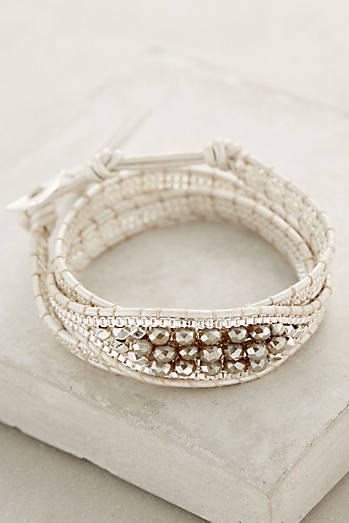 White Sands Wrap Bracelet