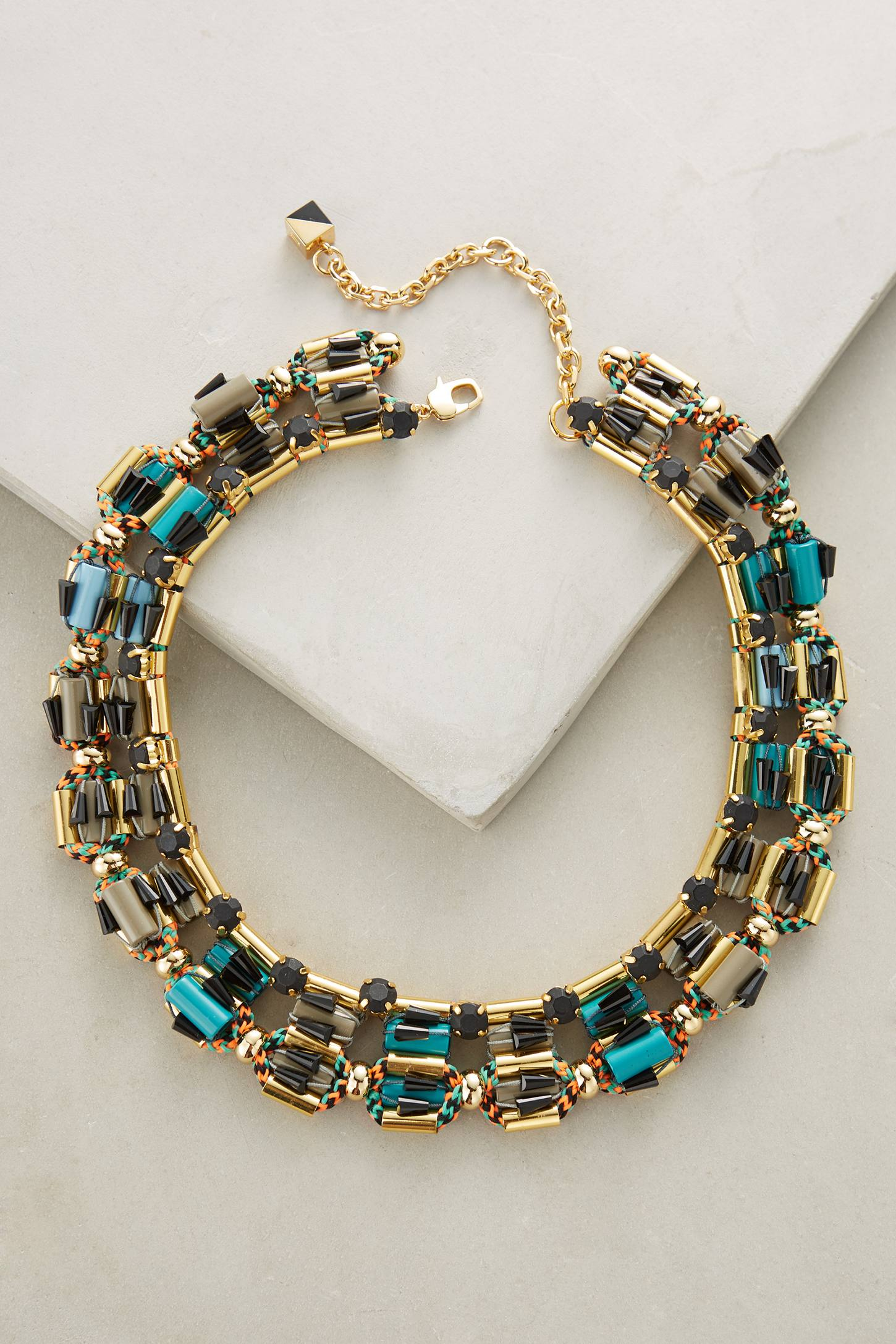 Cleora Necklace