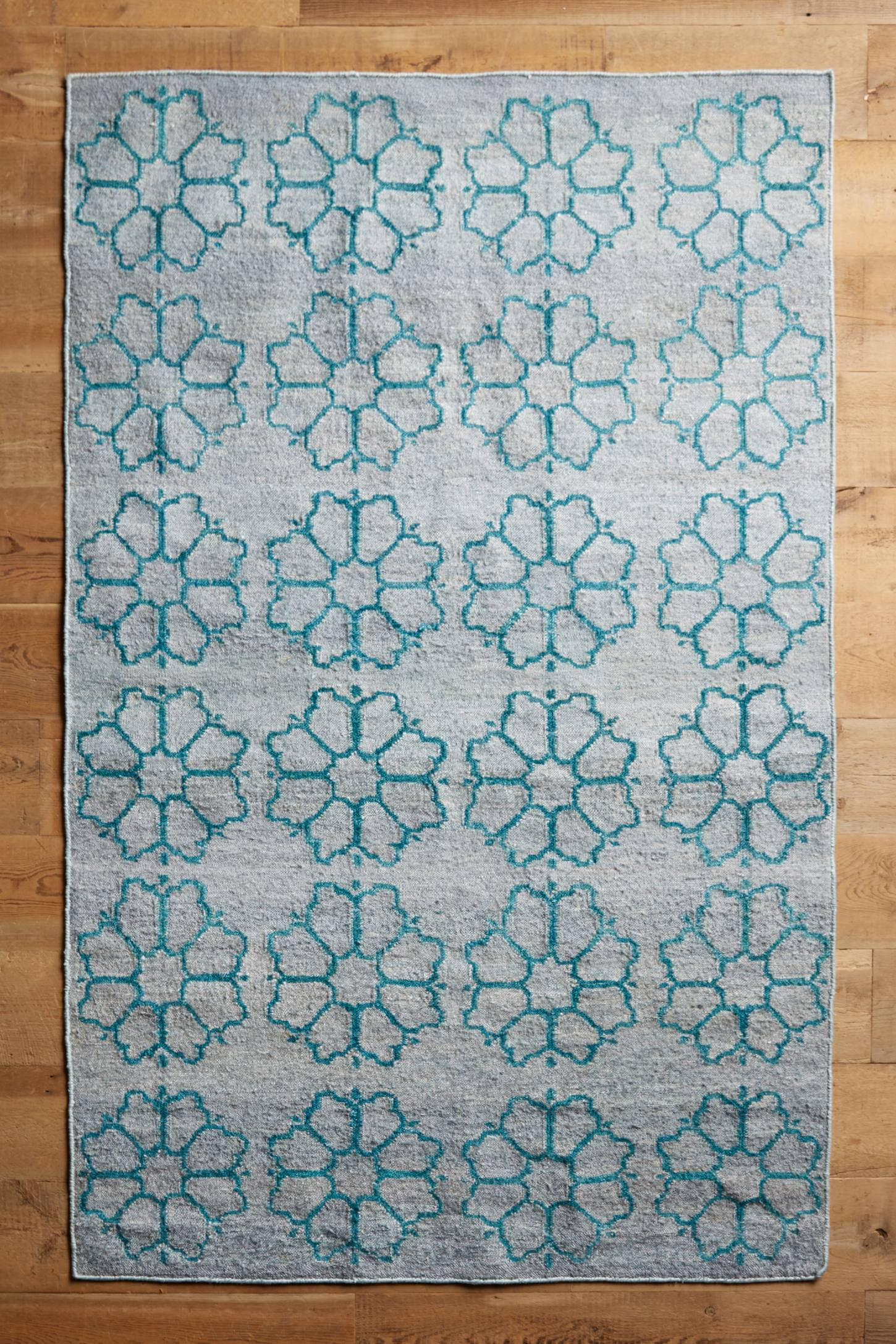 Florentile Flat-Woven Rug
