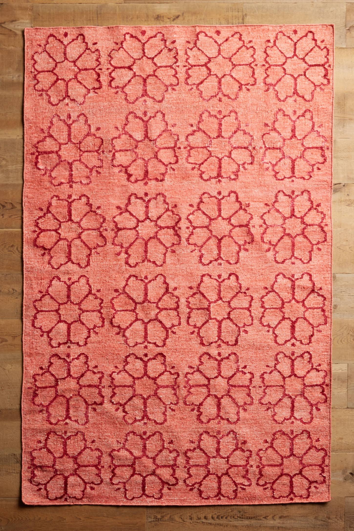 Florentile Flat-Woven Rug