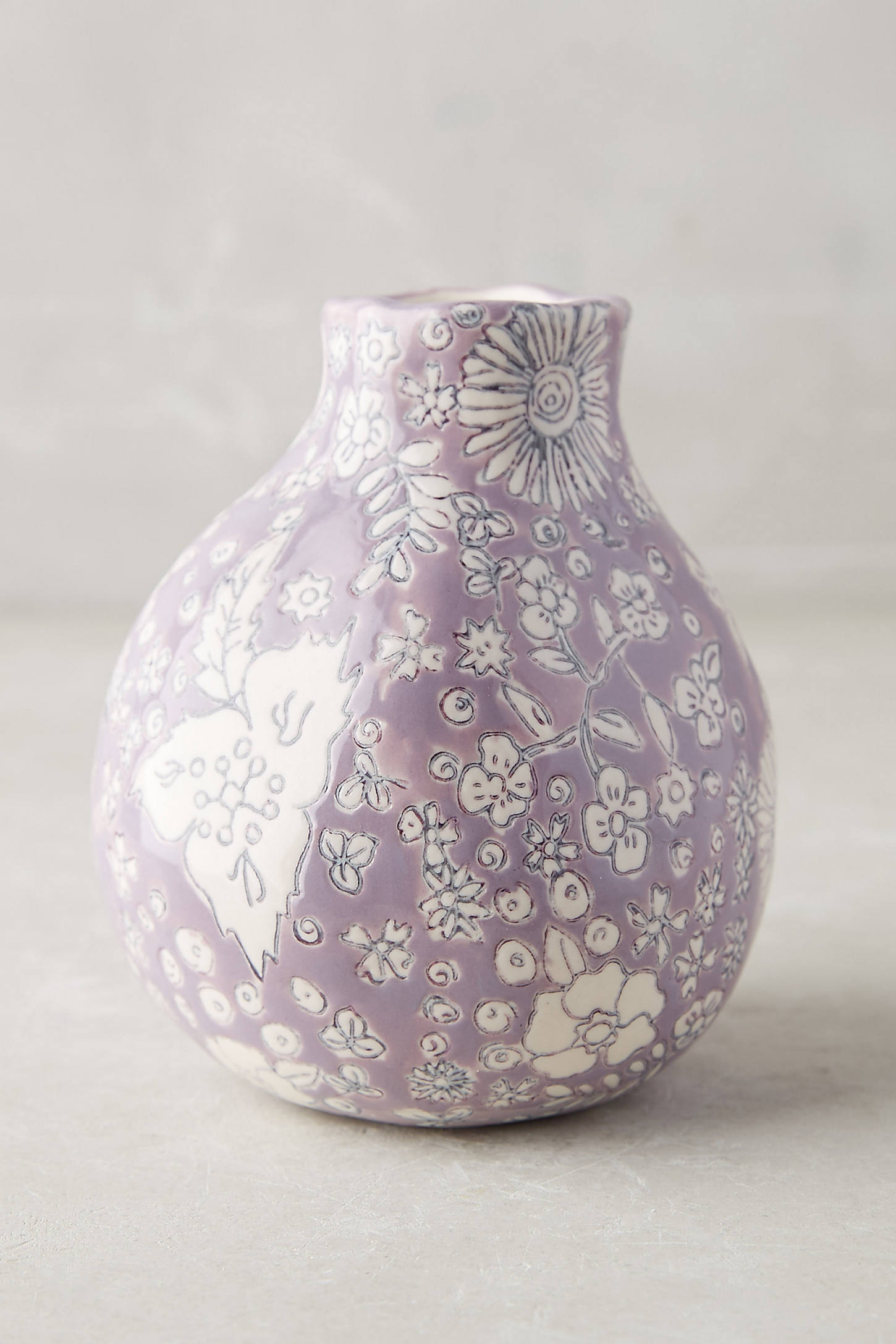 Windswell Vase
