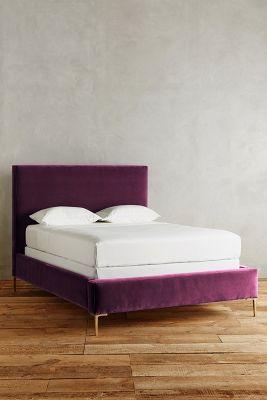 Velvet Edlyn Bed