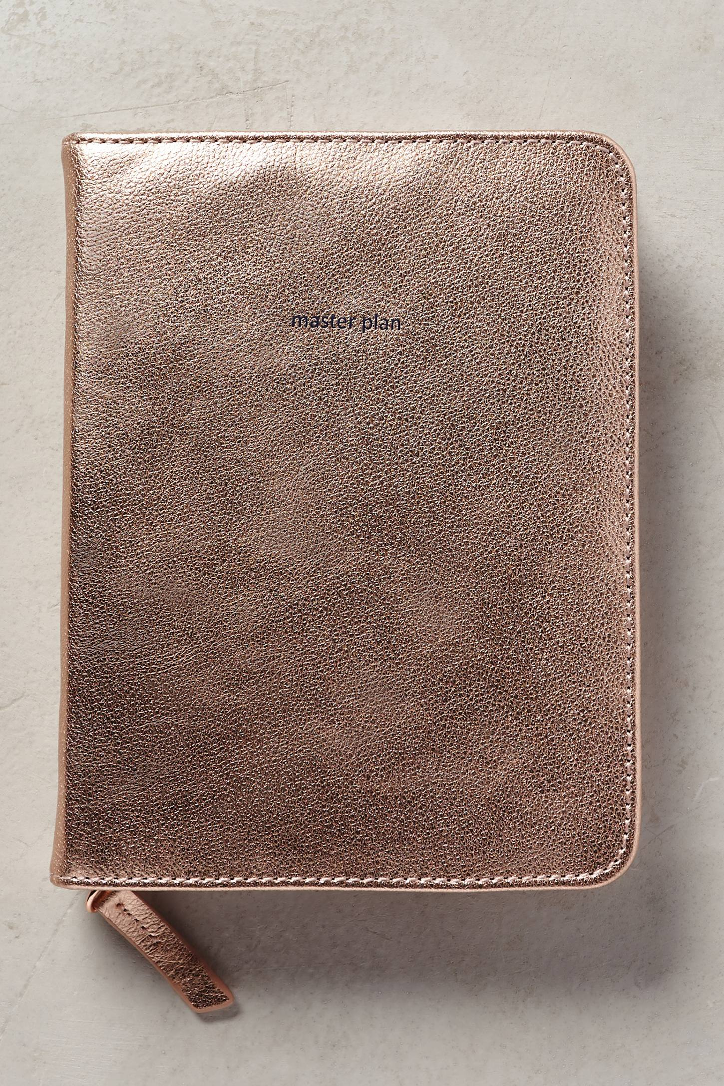 Gilded Anglophile Journal