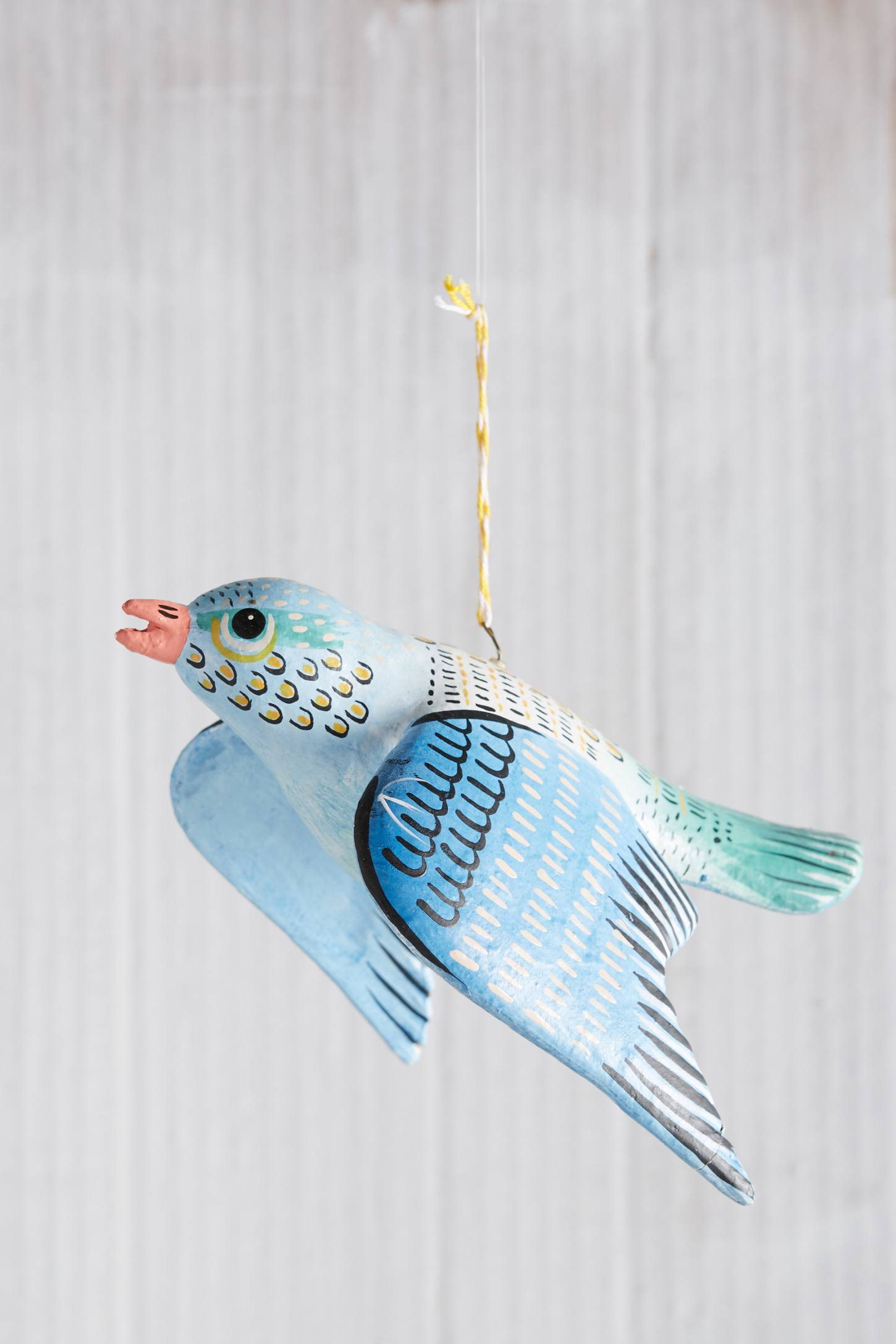 Flock Together Ornament