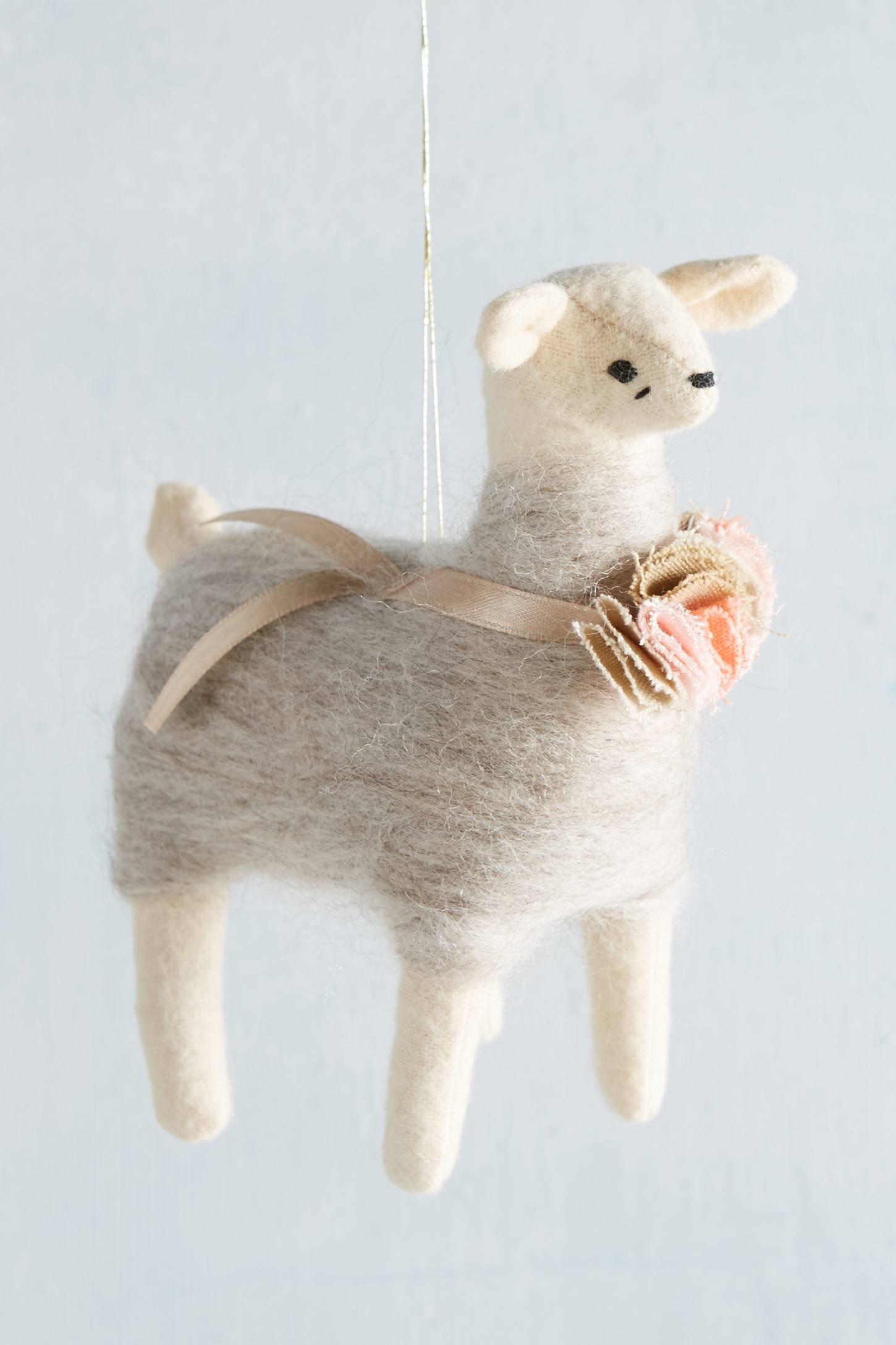 Gift-Bearer Ornament