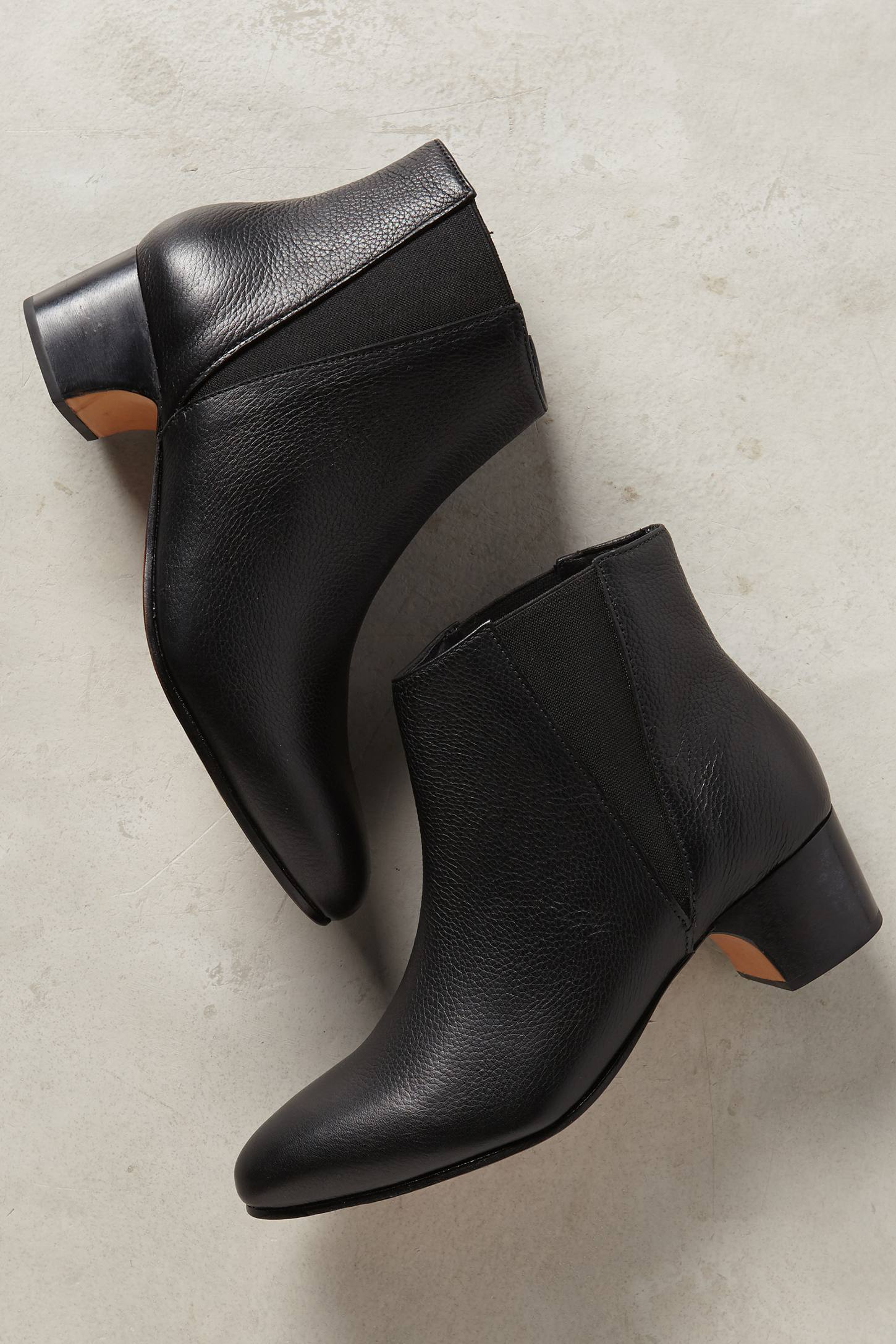 Rachel Comey Archer Booties
