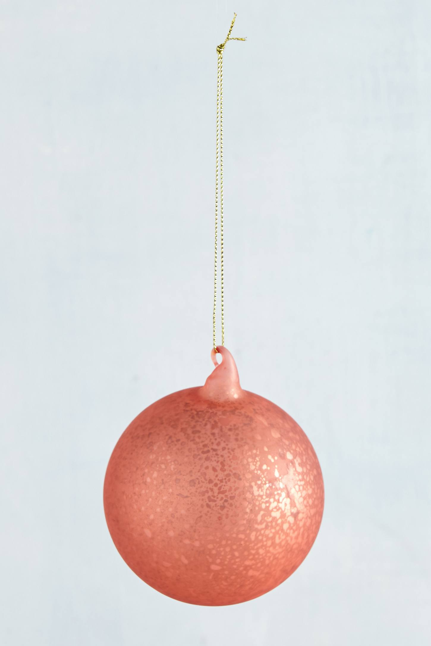Roseglow Ornament