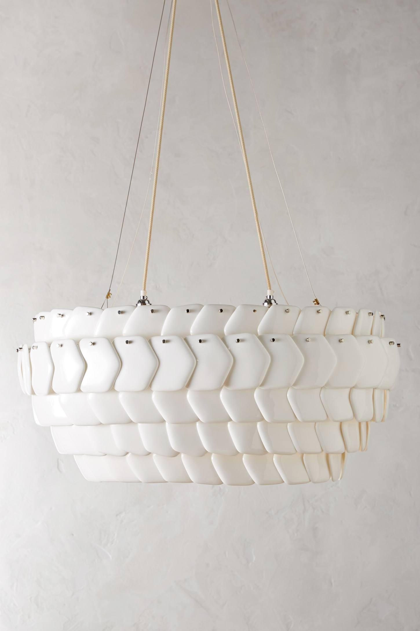 Pembridge Bone China Pendant Lamp