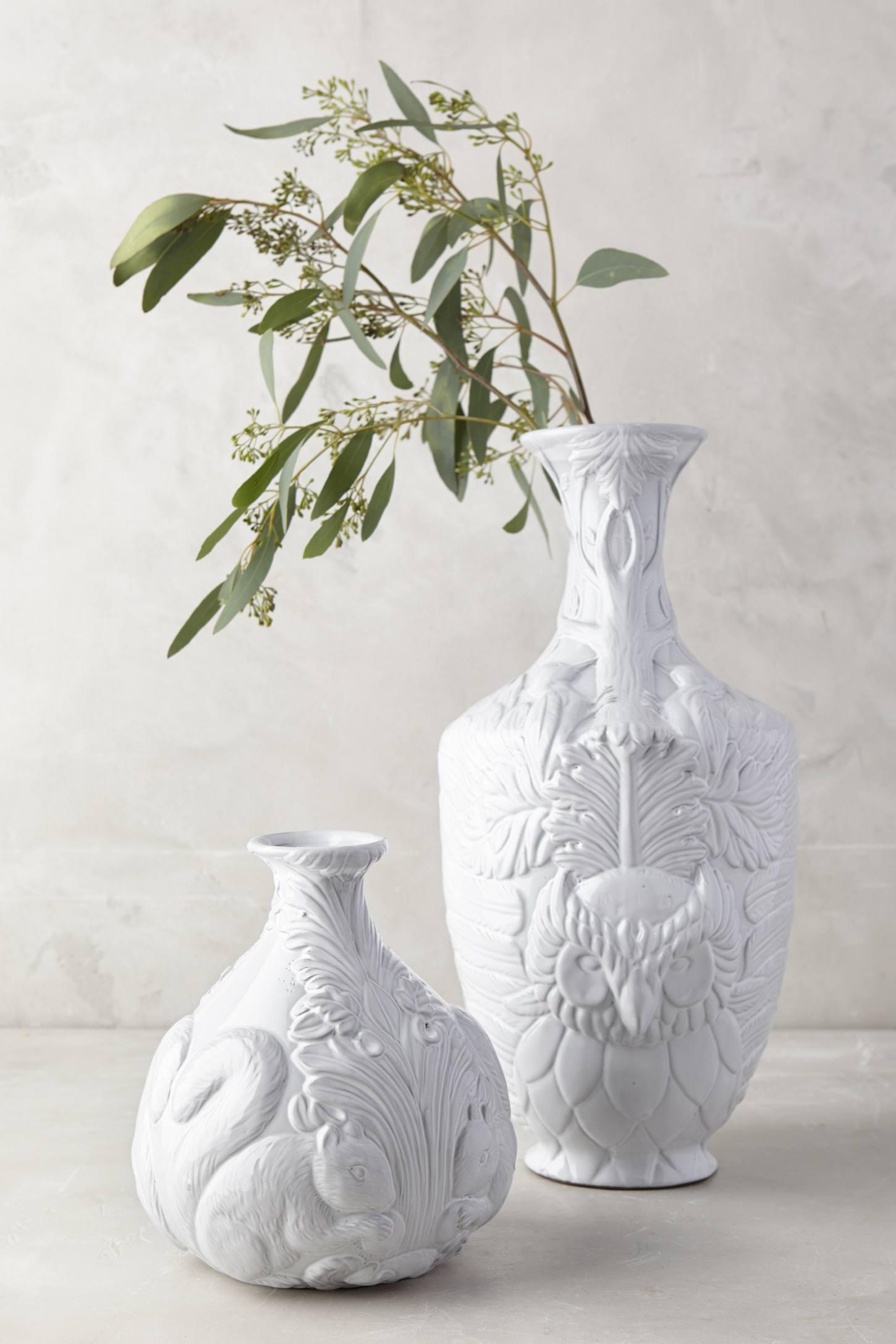 Sylvan Thicket Vase