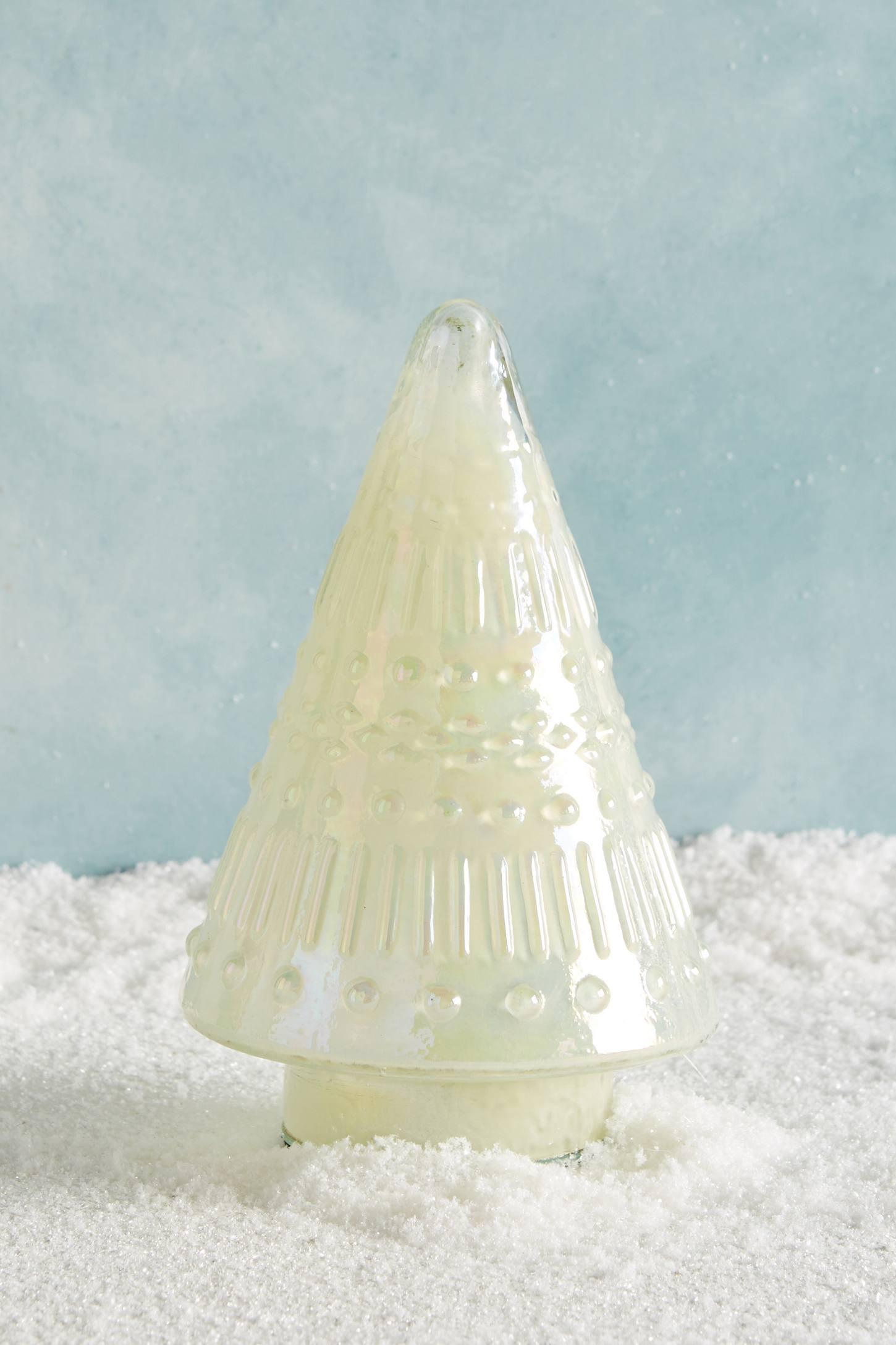 Snowglint Tree