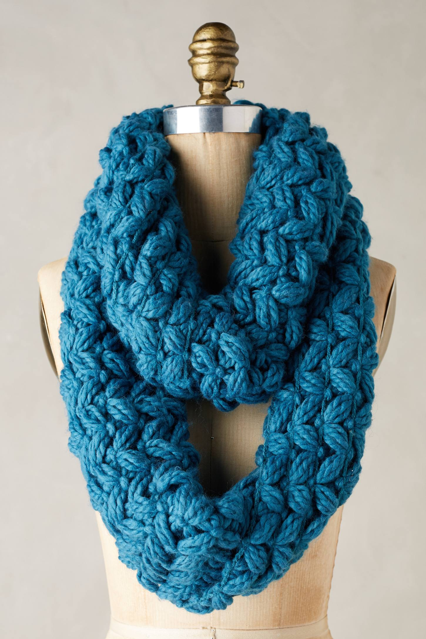 Cottage Infinity Scarf