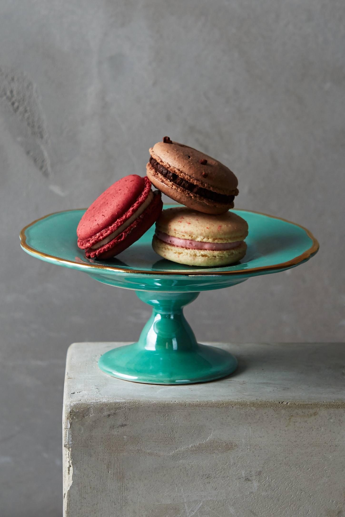 Tearoom Cupcake Stand