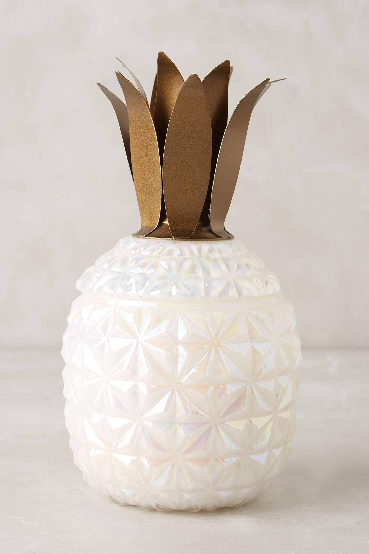 Winter Tropics Candle