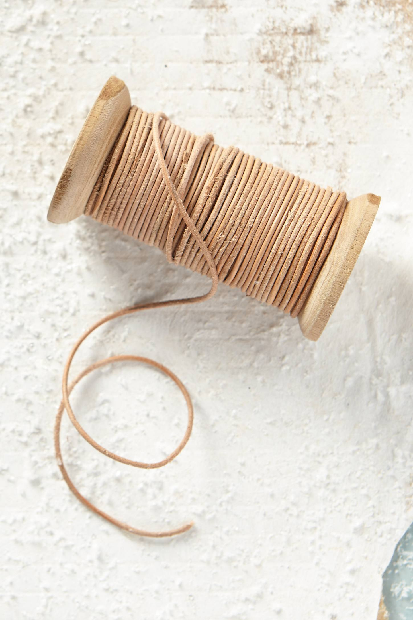 Leather Twine