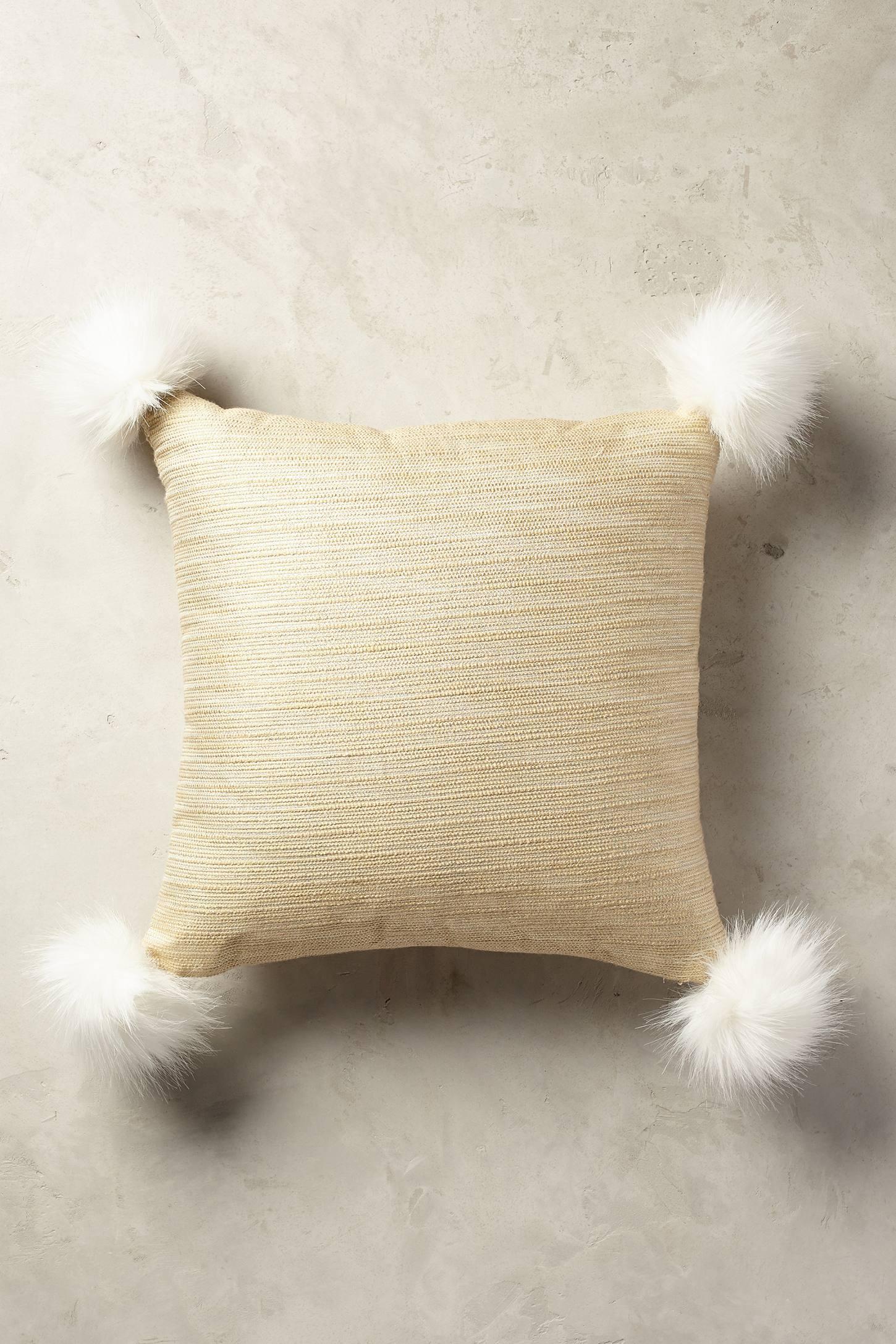 Kodiak Pillow