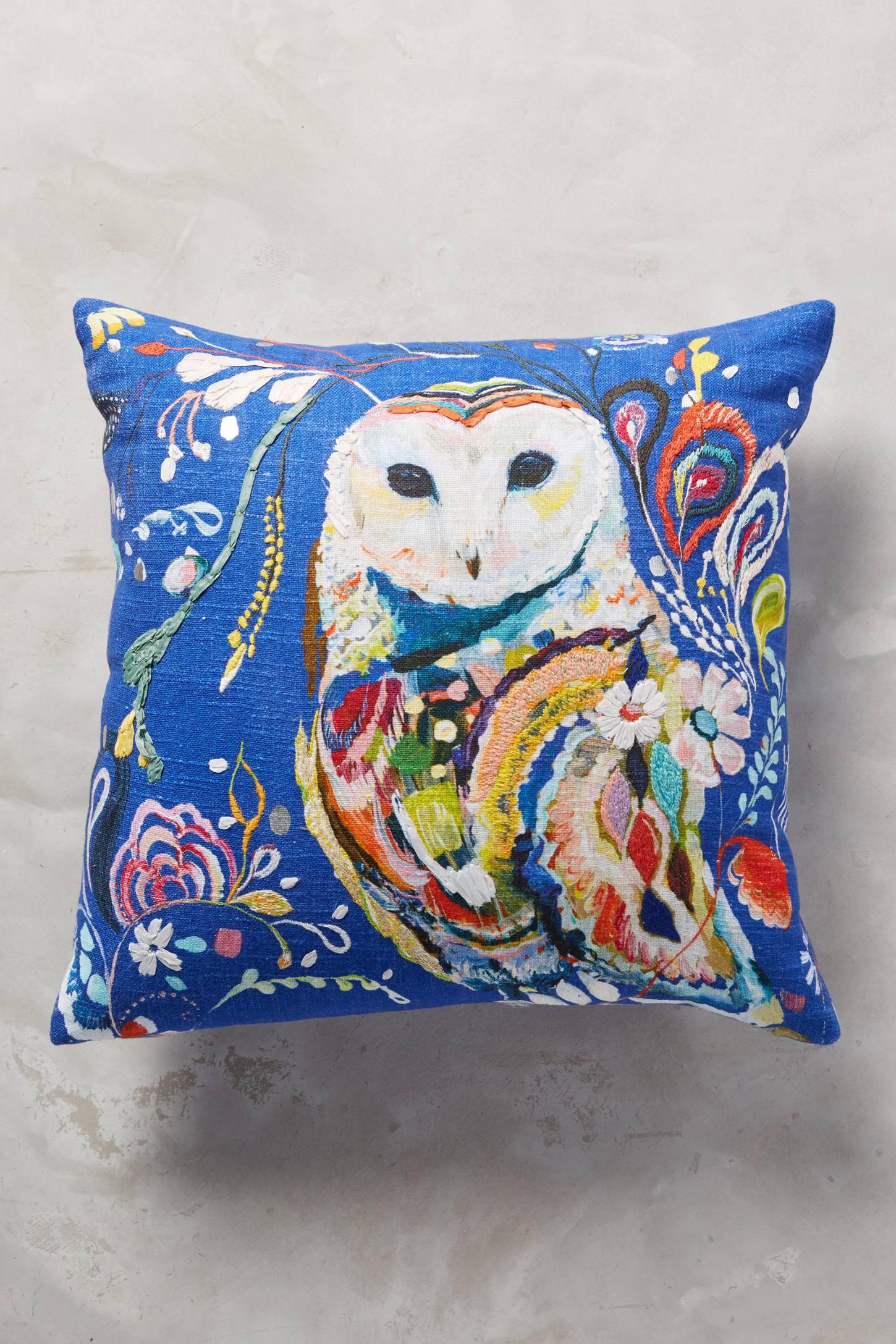 Mooreland Cushion