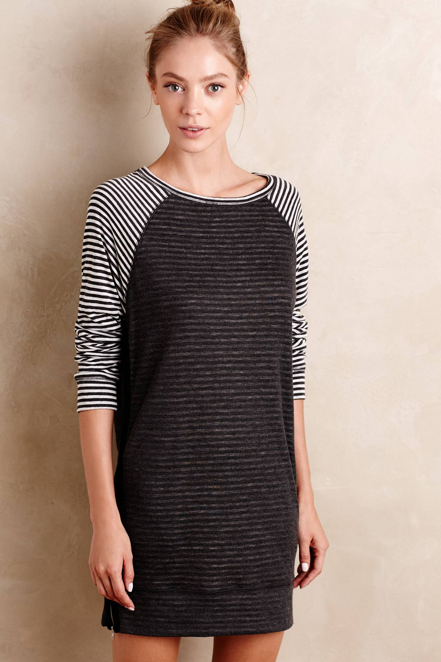 Two-Stripe Tunic