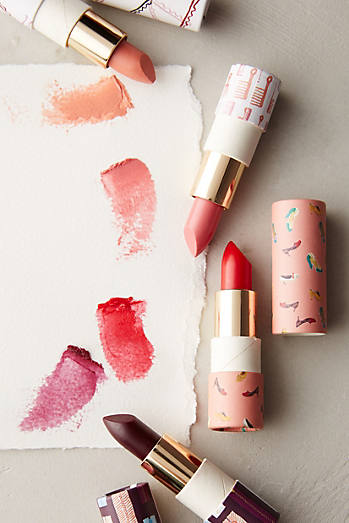The Artist's Studio Tinted Lip Treatment