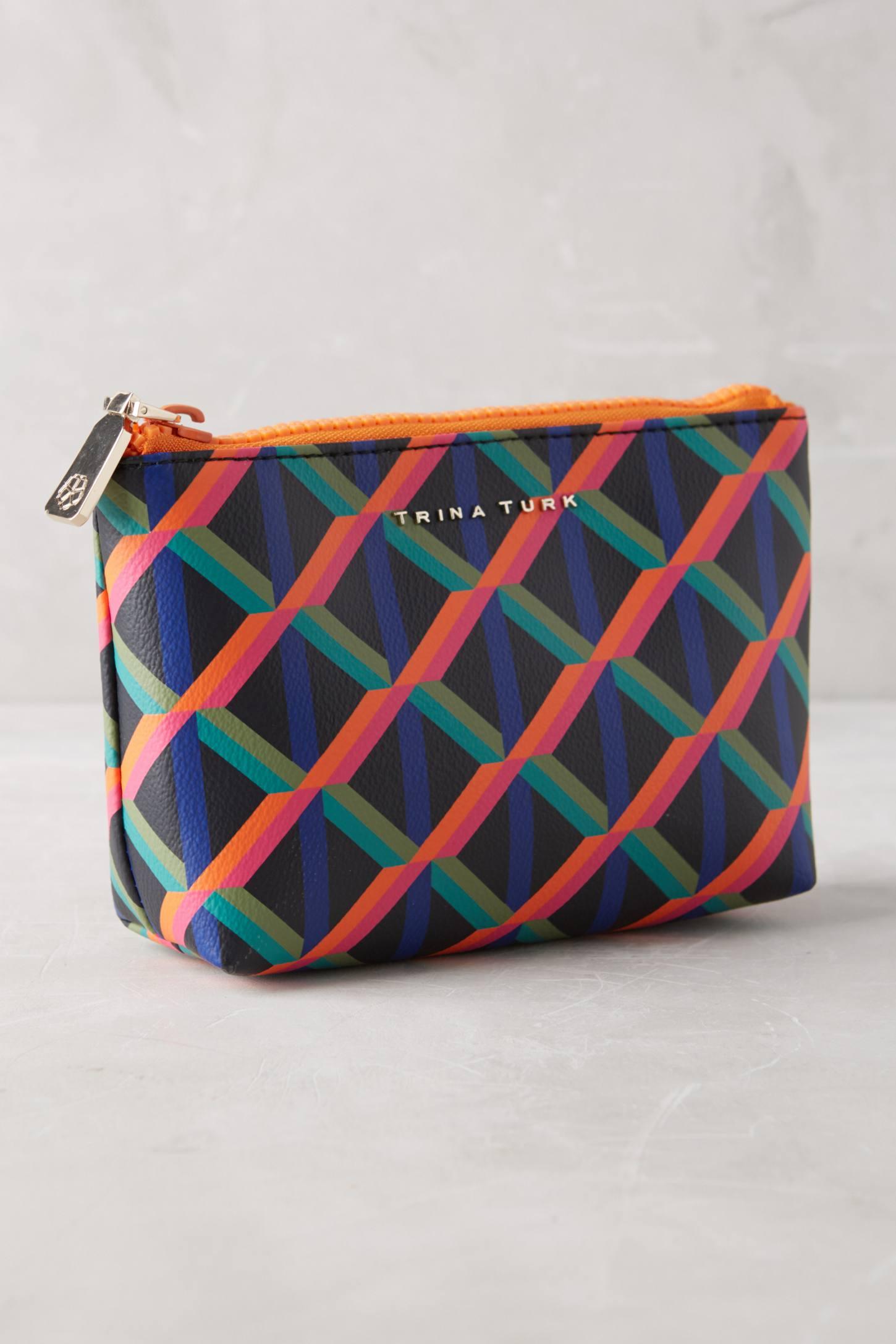Los Feliz Cosmetic Bag