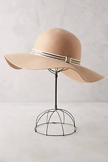 Chancery Floppy Hat