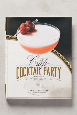 Craft Cocktail Party