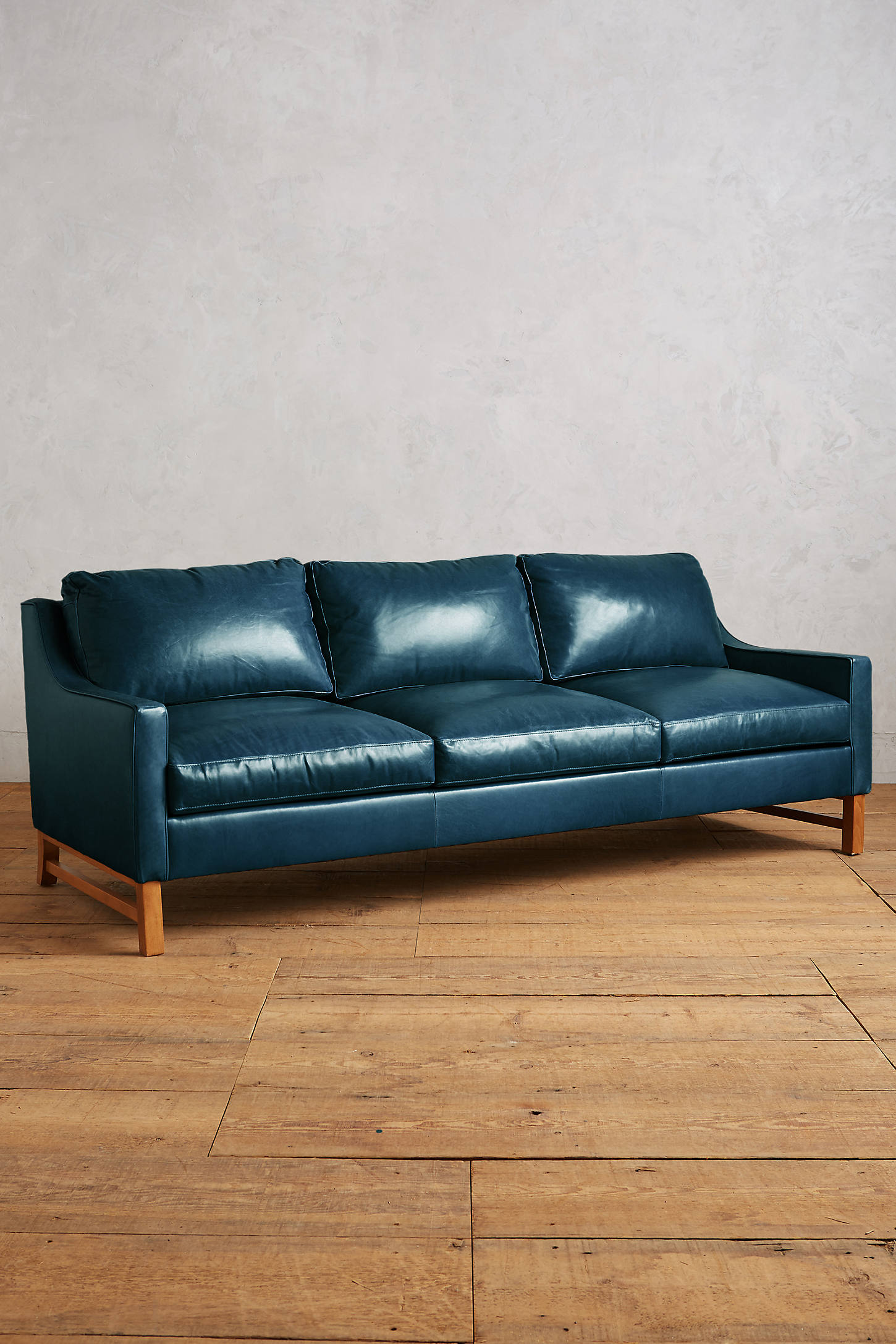 Premium Leather Dorada Sofa