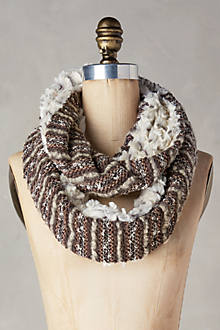 Ausaria Infinity Scarf