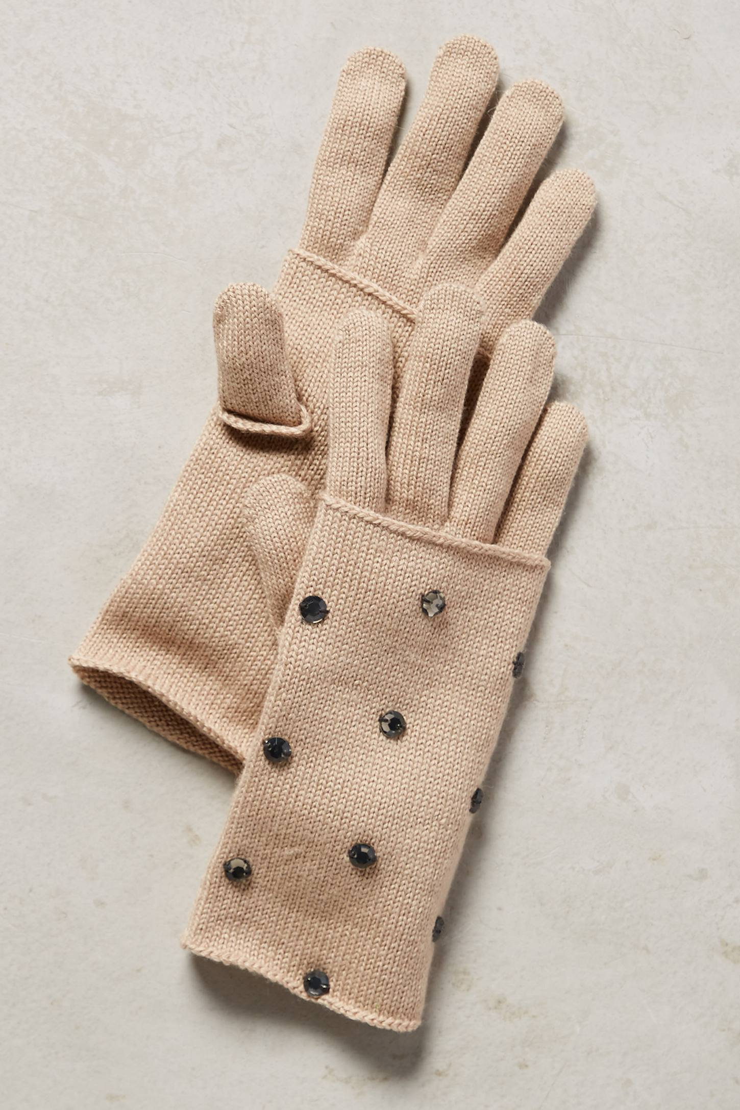 Gleaming Luray Gloves