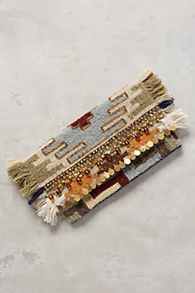 Agadir Embellished Clutch