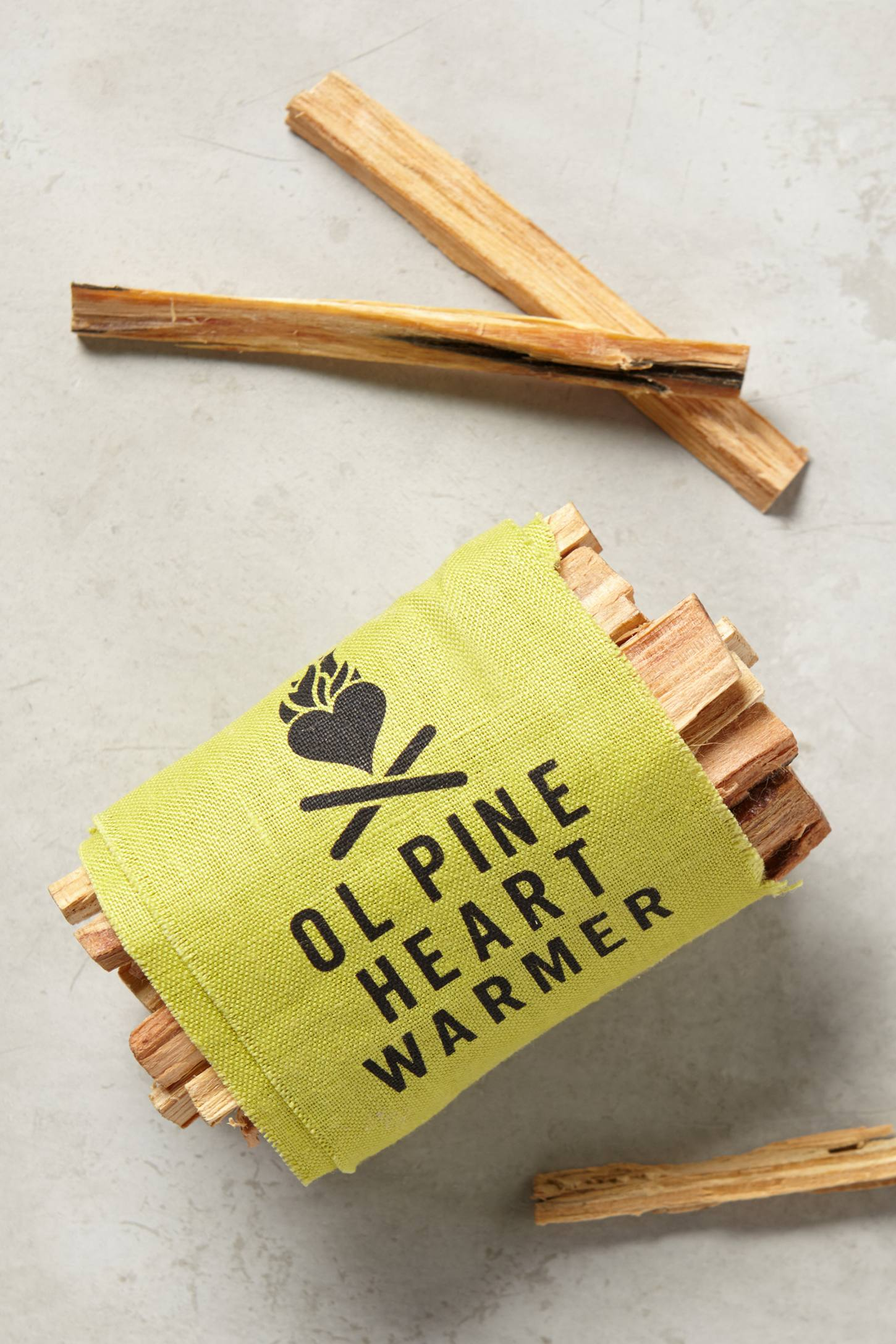 Pine Heartwood Bundle
