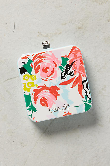 Bando iPhone portable battery