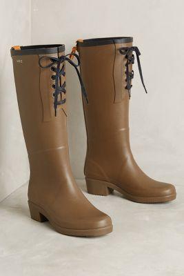Aigle Miss Juliette Rain Boots