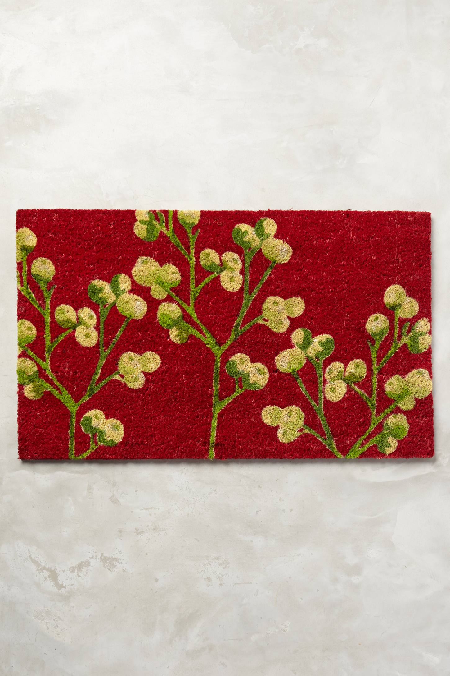Berryfrost Doormat
