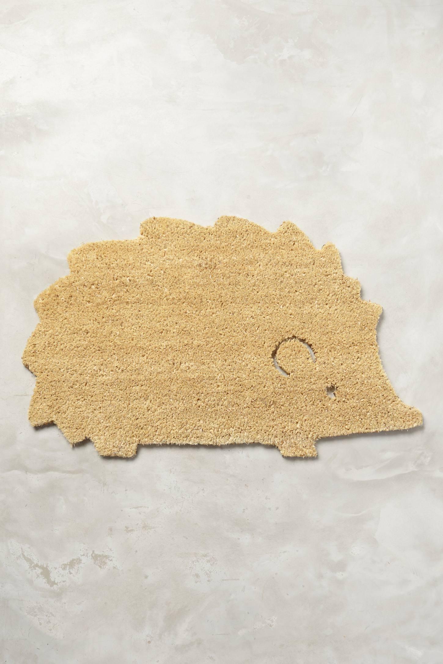 Hedgehog Bristles Doormat