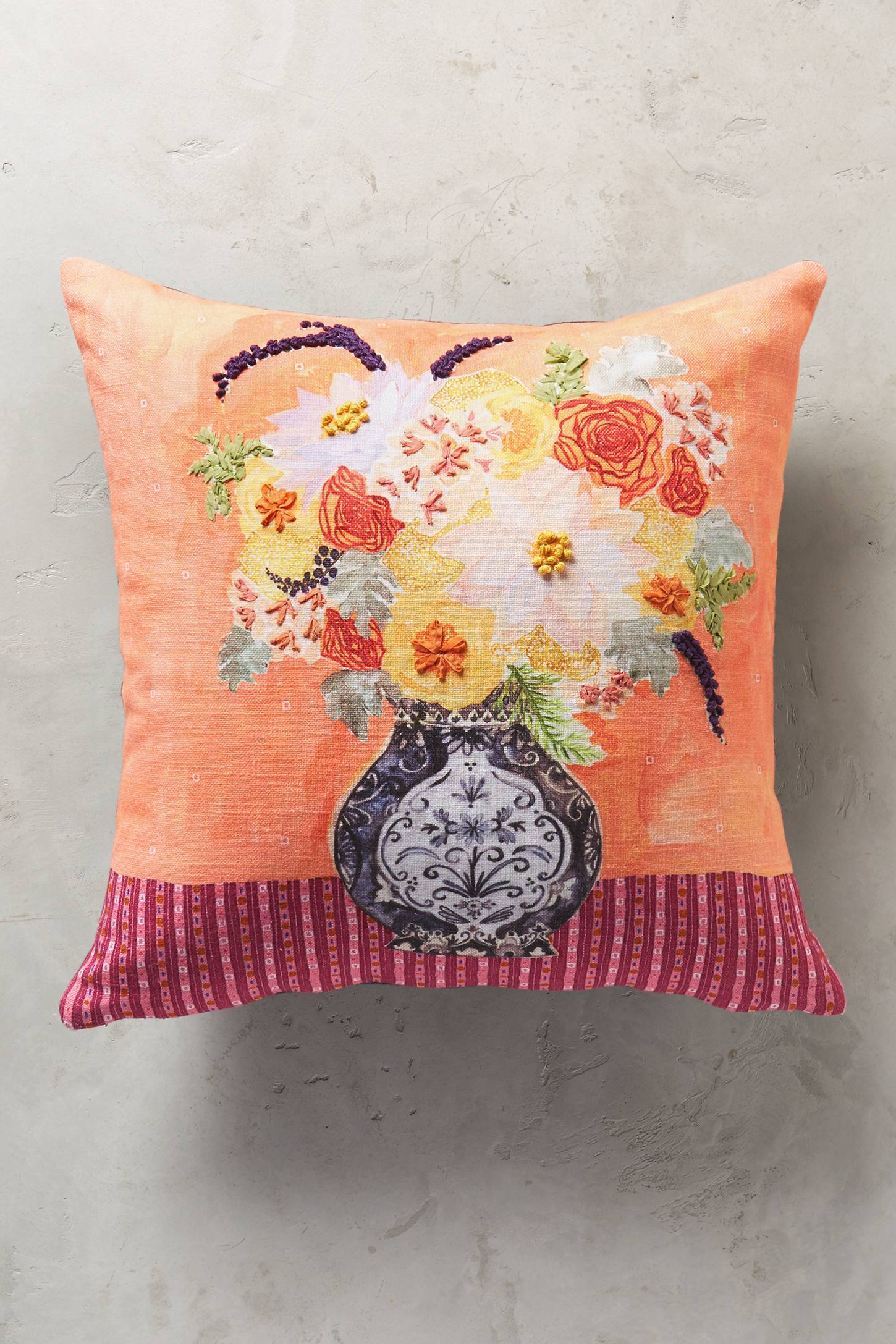 Post-Impressionism Cushion