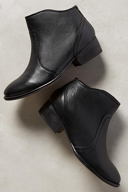 Sale alerts for Anthropologie Seychelles Reunited Booties - Covvet