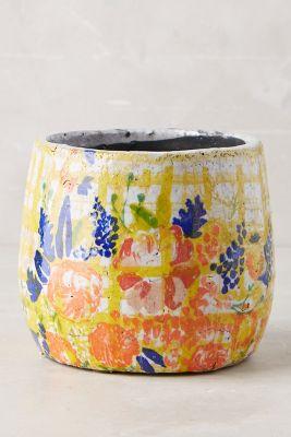 Tuileries Herb Pot