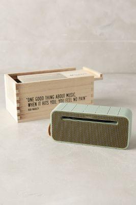 aGroove Wireless Speaker