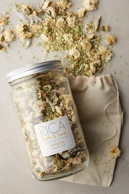 Rica Bath Tea