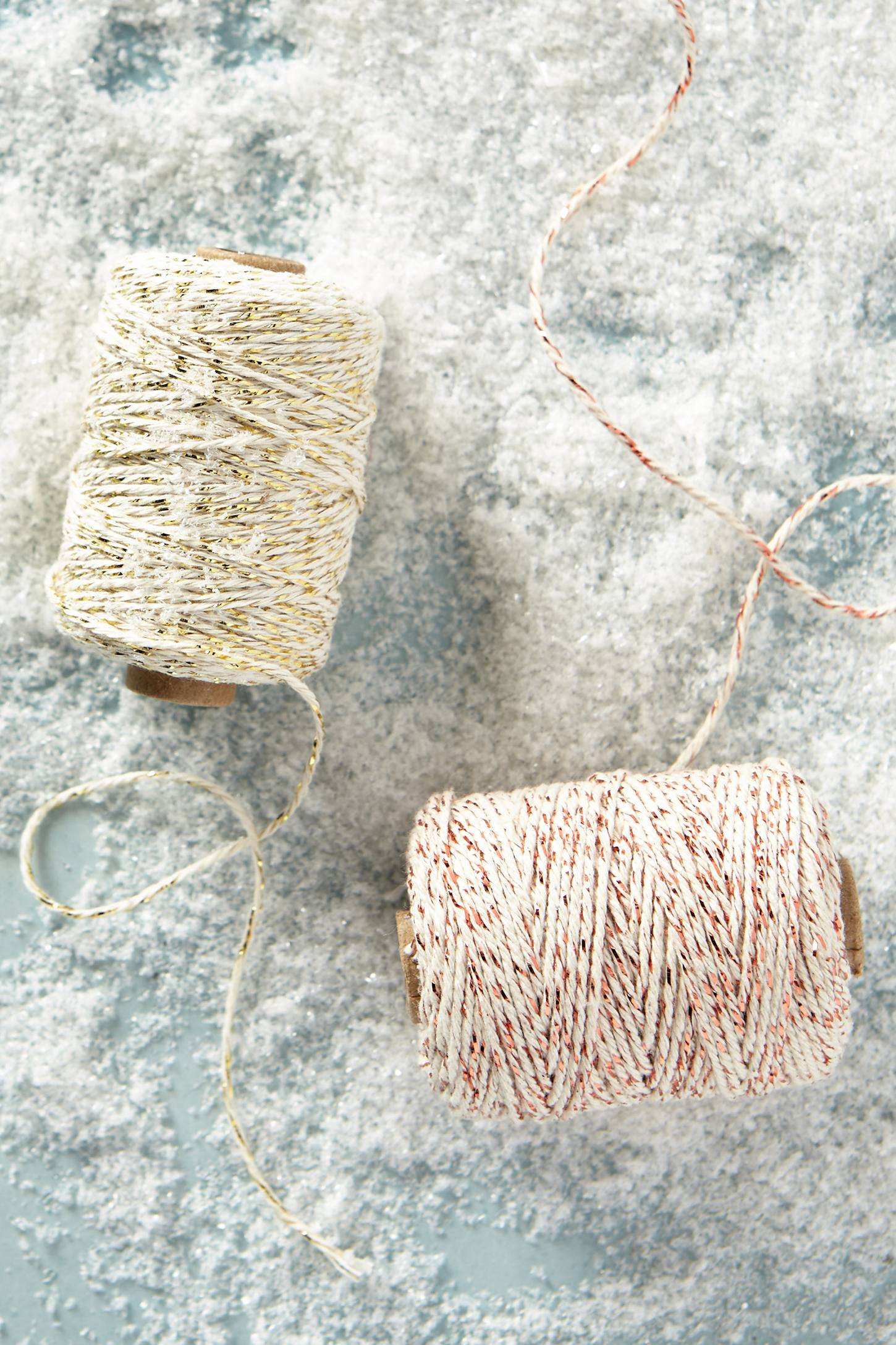 Gleaming Baker's Twine