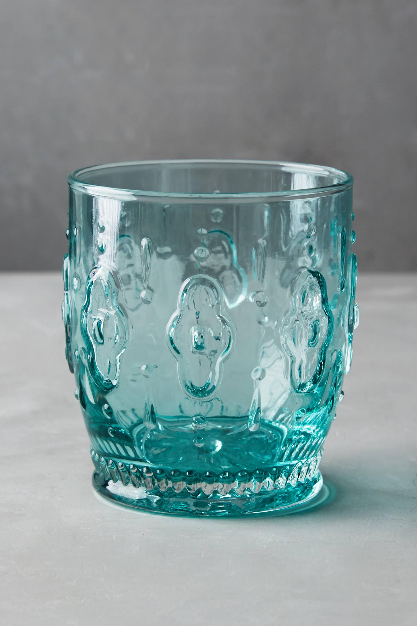 Granada Juice Glass