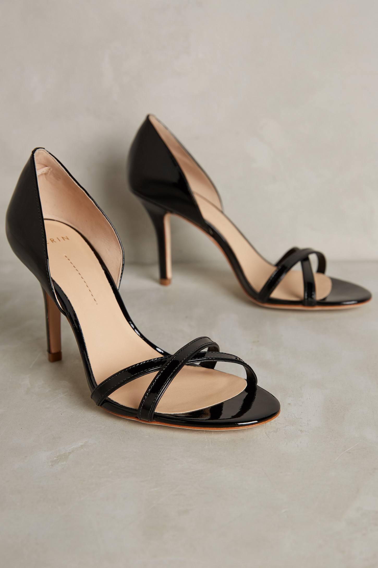 Aerin Cocobay Heels