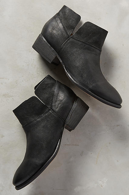 Sale alerts for Anthropologie Seychelles Snare Ankle Boots - Covvet