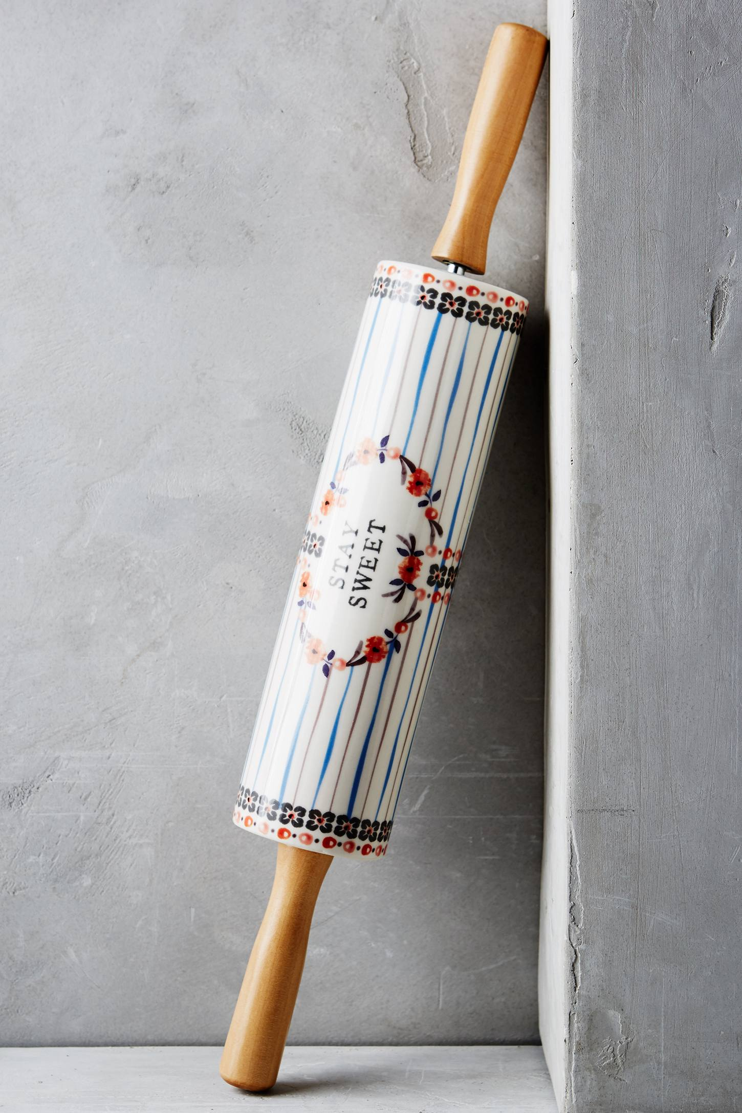 Daily Bake Rolling Pin