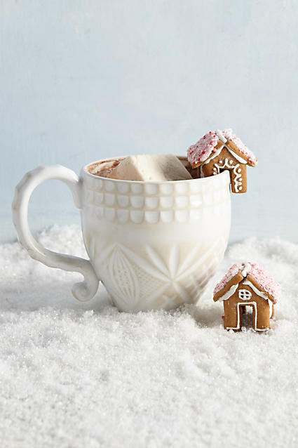 Home Sweet Home Mug Topper