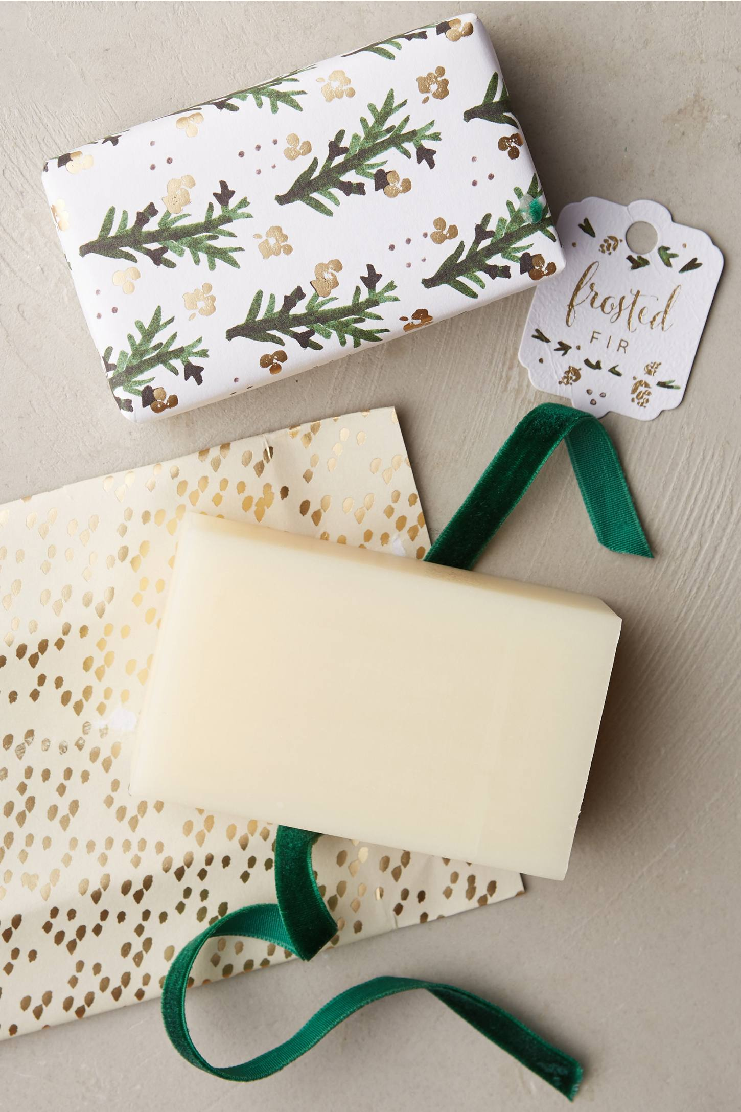 Illume Holiday Bar Soap Duo