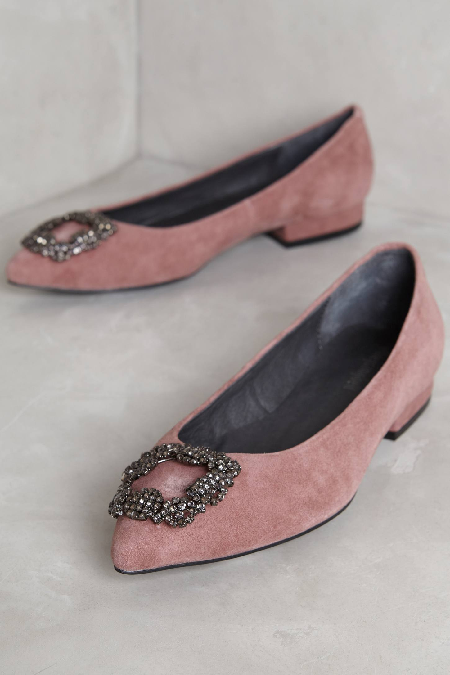 Jeffrey Campbell Leta Loafers