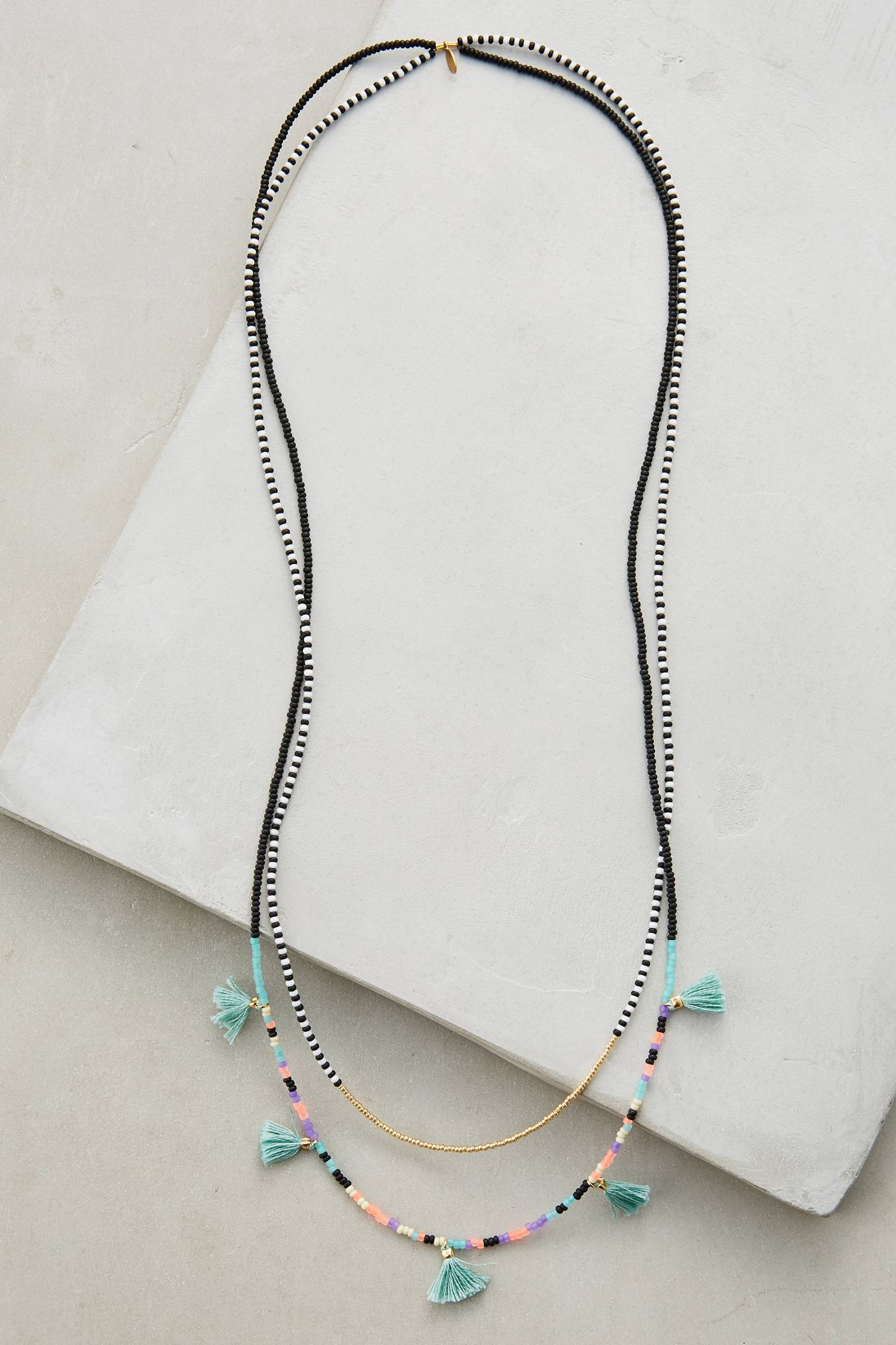 Lilu Layer Necklace
