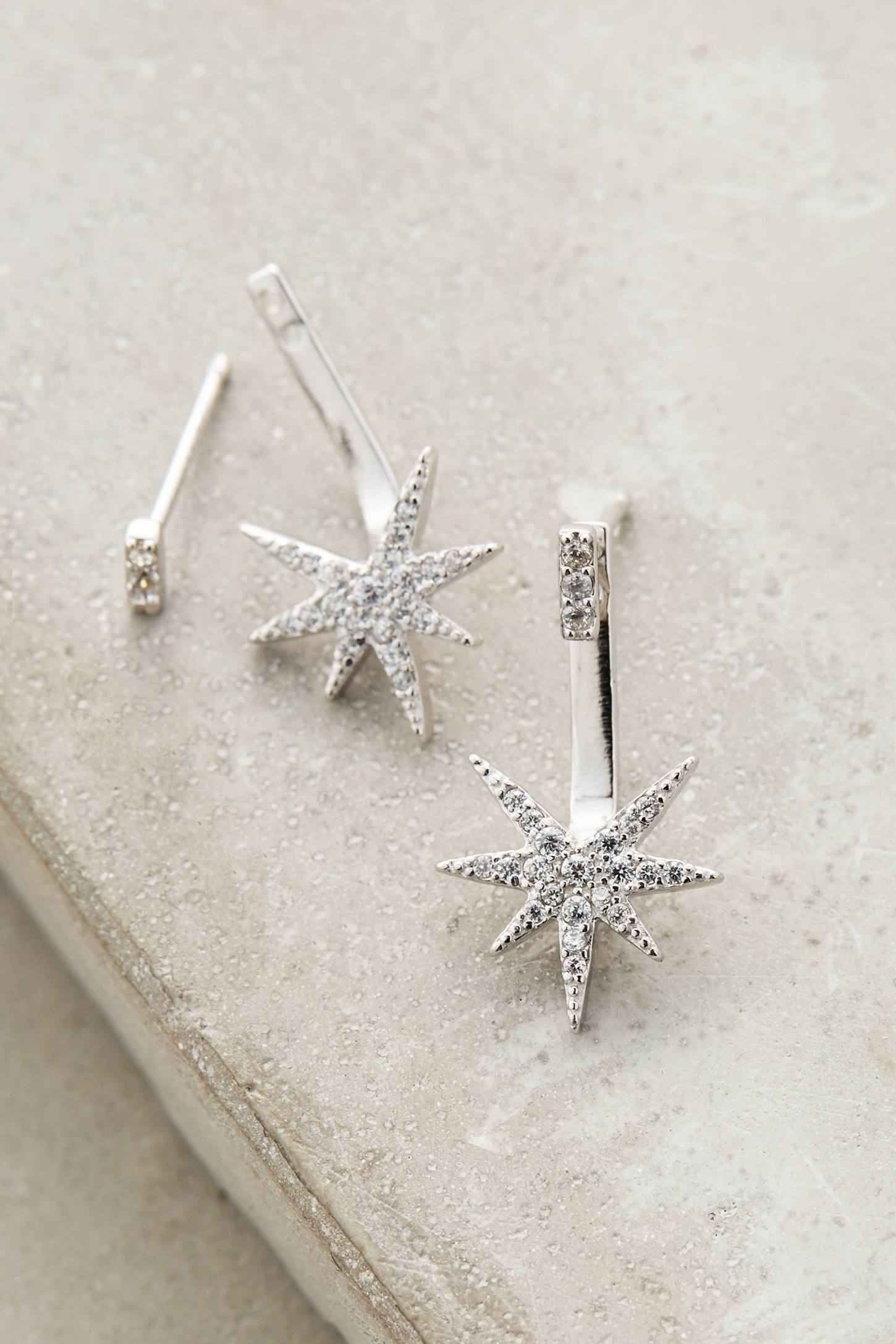 Starswept Jacket Earrings
