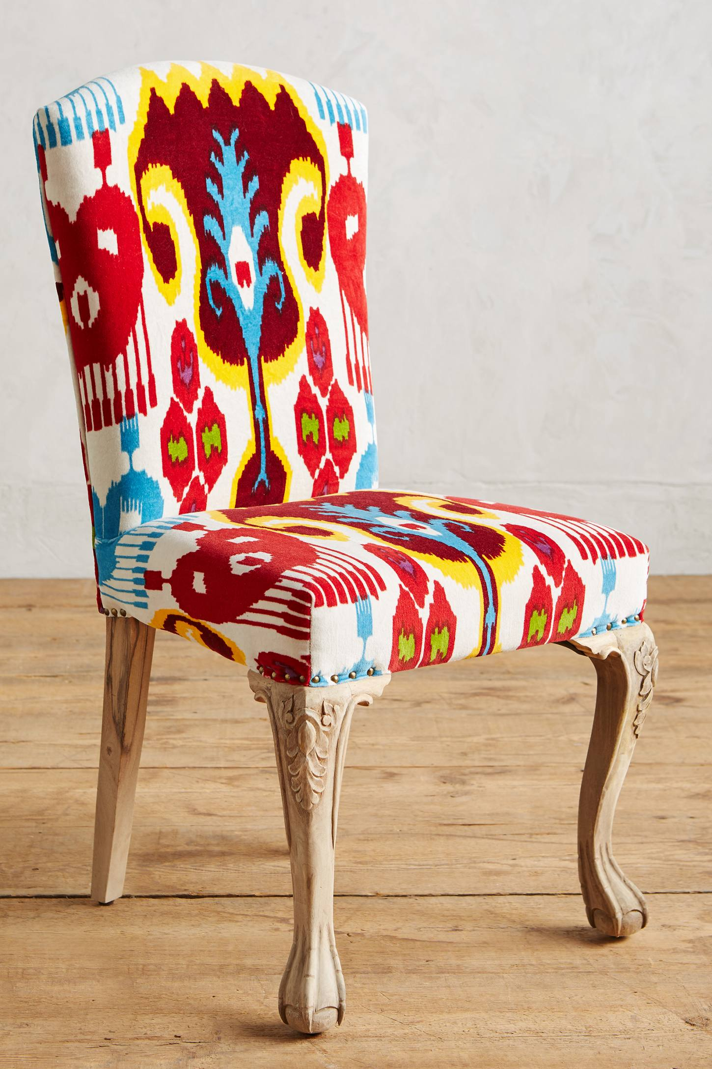 Marialle Ikat Dining Chair